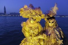 Carnival of Venice Photo by Renato R. — National Geographic Your Shot