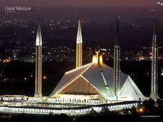 Islamabad...