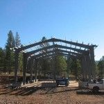 Solid Steel Buildings, Inc. is an all encompassing Steel Building Solution provider. Our methodology will provide you with a low cost steel building with the highest possible quality. Steel Building Homes, Building A House, Building Systems, Building Design, Steel Buildings For Sale, Pre Engineered Metal Buildings, Made In America, Pergola, Industrial