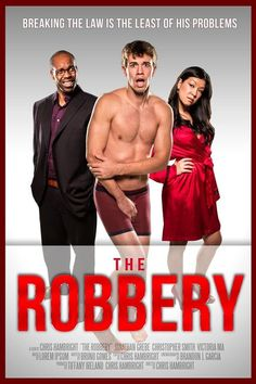 The Robbery A burglar is on the run in nothing but his boxers after a botched robbery, and must convince his friend to be his getaway driver. #Comedy #ShortFilm #IndieBoogie