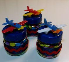 Travel Themes, Baby Shower, Birthday, Kids, Toddler Boy Birthday, Planes Birthday, Decorated Boxes, Transportation, Fiestas