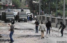 Alarma a la ONU condena a muerte de 720 personas en Egipto