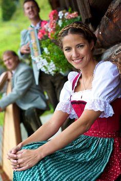 """Photoshooting """"Bauernherbst"""" SalzburgerLand Tourismus GmbH"""