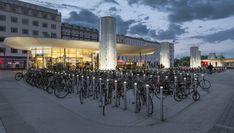Gallery of Nørreport Station / Gottlieb Paludan Architects + COBE Architects - 5