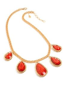 Pachac Necklace - Amrita Singh
