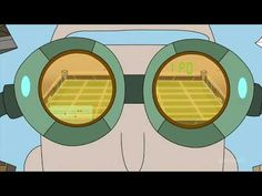 Rick & Morty - Morty experiences true level - YouTube