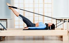 The Truth About That Pilates Article The traditional training style is getting a trendy makeover.