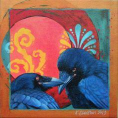 Raven Love
