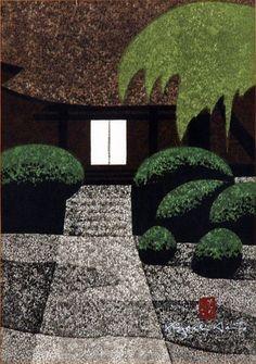 .Kiyoshi Saito.