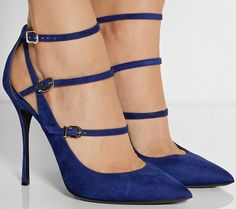 The 20 Hottest New Net-A-Porter Designer Shoes of Week 37, 2014