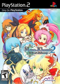 Mana Khemia 2: Fall of Alchemy Full Version | Download Free PC Games