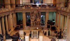 el museo egypcio  ibis egipt tours Ibis Egypt Tours ofrece Viajes a Egipto Baratos y Paquetes Económicos en Egipto con las visitas de Las Pirámides de Guiza en El Cairo, El Templo del Karnak en Luxor y tour de Felucca en Asuán. Reservar Viajes Baratos a Egipto y disfrutar el gran descuento de Ibis Egypt Tours