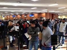Got frustrated standing in long queue for DMV registration, dont worry cont GC Trusted Agents  in Las Vegas.