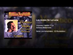 """""""Los Aretes De La Luna""""  - VV"""