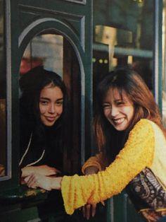 Cool Girl, Boy Or Girl, Just Friends, Asian Woman, Ulzzang, Mona Lisa, Idol, Japan, Artwork
