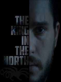 Jon Snow King in the North! ❤️