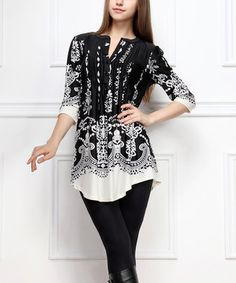 Tunics, leggings & more fall fashions for women up to 70% off every day on zulily.