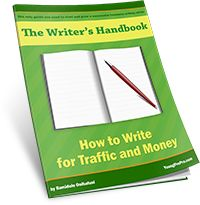 HOW TO WRITE WELL ... TIP #1: Print It. A study at MIT's Media Lab found that people make 40 percent more proofreading errors onscreen than with hardcopy. I guarantee you'll be amazed by how quickly your writing improves when you edit at least one draft on paper. It's a seldom-mentioned secret of top Web writers