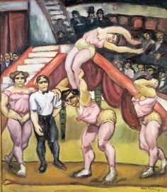 born 6 February - Othon Friesz (1879)