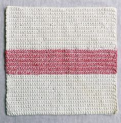 Mother's Day Washcloths | Purl Soho - Create