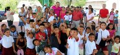 Política y Sociedad: Morcillo / Garantizar salud para la Zona Maya