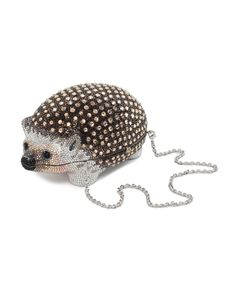 @Alysia - Made of Metal - Made of Metal Campbell this is your perfect bag. it's a little hedge hog. ;*