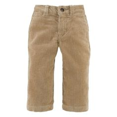 Clothing, Shoes & Accessories Devoted Ralph Lauren Baby Infant Boys Khaki Tan Pants Size 9 Months 9m Stretch Waistband