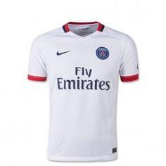 b8f94fae41 Paris Saint-Germain 15 16 - Niños Camiseta de la 2ª equipación