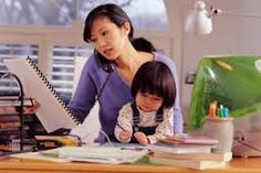 short courses and programs that a single parent may want to consider, and other helpful hints.