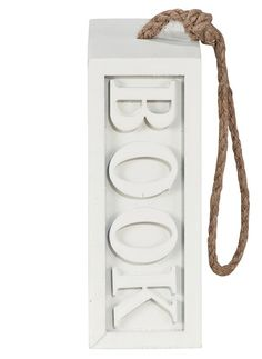 Boekensteun: handig en mooi voor het op de plaats houden van je mooiste boeken #opbergen
