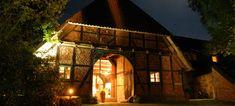 WildLand Natural Resort - beliebteste Event Locations in Hannover #event…