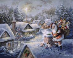 Nicky Boehme Bringing Joy And Happiness