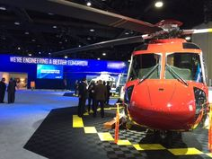 Are you on the show floor at #HAI_EXPO16? If so, stop by @WireMasters booth#2306! #helicopters #AvGeek #Aviation