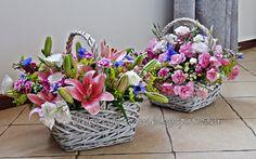 bukiecik-waw, florystyka ślubna i komunijna: Kwiaty dla rodziców Crown, Wedding, Jewelry, Valentines Day Weddings, Corona, Jewlery, Jewerly, Schmuck, Jewels
