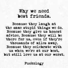 best friend quotes that make you cry and laugh for girls
