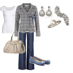 work-outfit-ideas-2017-36 80 Elegant Work Outfit Ideas in 2017