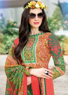 0346a332dc 16 Best Tanishq fashion Sonam lawn dress material images in 2018 ...