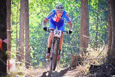 South Africa hosted the 2014 UCI Marathon World Championships over the weekend. 2012 Summer Olympics, World Championship, Cross Country, Weekend Is Over, Mountain Biking, Marathon, Africa, Bicycle, Mtb Bike