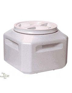 Gamma Plastics Inc. Vittles Vault 15-20 Lbs petstore.com