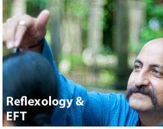 Reflexology at Ishavilas