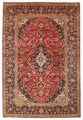 KESHAN - A very well known design for Oriental carpets and rugs. Click to see more variations in pattern and colors.