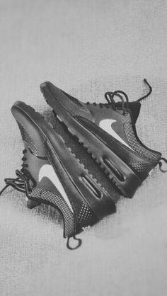 Nike air max thea - perfect!