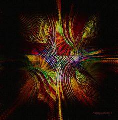 Color Shock - Anne Lacy