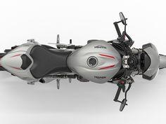 Triumph unveil hot new Street Triple 765 RS