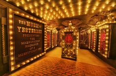 Curious Places: The House on the Rock (Spring Green/ Wisconsin) The Places Youll Go, Places Ive Been, Places To Go, Spring Green Wisconsin, Gulliver's Travels, Home Theater Rooms, House On The Rock, 4k Uhd, The Good Place
