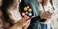 Social Media als Marketinginstrument | 5 Tipps | WebCo Media Social Media Plattformen, Social Media Trends, Social Networks, Social Media Marketing, Marketing Online, Digital Marketing Strategy, Prepaid Cell Phone Plans, Technology Updates, Influencer Marketing