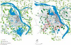 L'histoire d'Hanoï au prisme des cartes et des plans : ville et villages entremêlés - Globe - France Culture