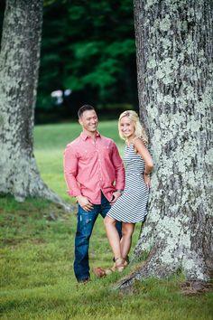 Nick & Amy {Engagements} Photo By Jim Lentz Photography