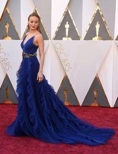 Oscars 2016 https://urbanglamourous.wordpress.com/…/oscars-2016-a-noit…/ #Beauty, #Beleza, #Dresses, #Fashion, #Glamour, #Oscars2016, #Vestidos