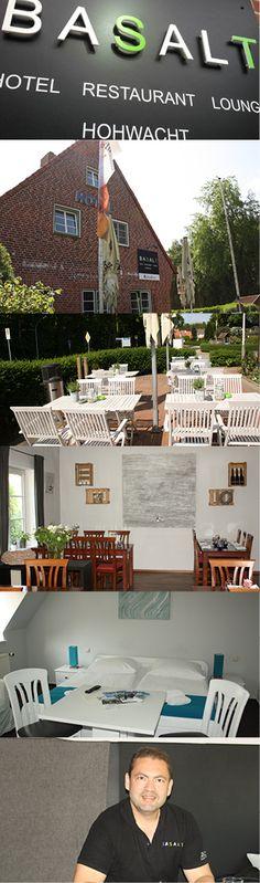 Unsere Gastronomen Infos www.hohwachterbucht.de